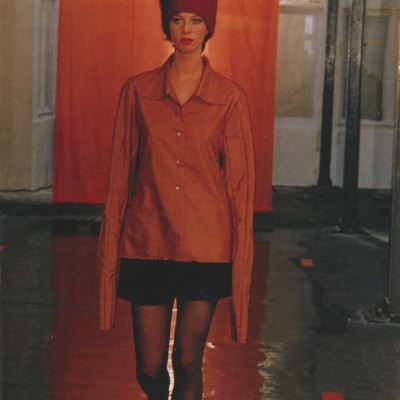 Fashionshow '94-'95