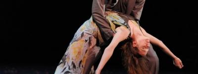 HamletC: Kevin O'DayTänzer:  Alicia Amatriain (Ophelia), Evan McKie (Laertes)