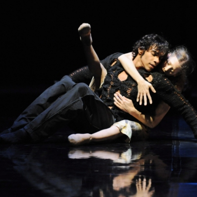 HamletC: Kevin O'DayTänzer:  Jason Reilly (Hamlet), Alicia Amatriain (Ophelia)