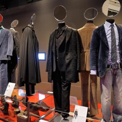 2010 A'dam, Man en Mode