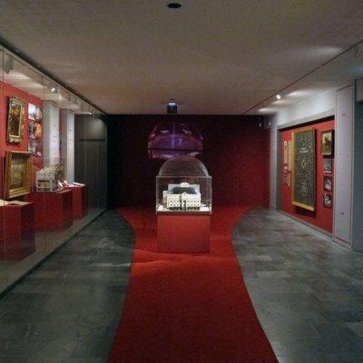 2012 Carré 125 jaar