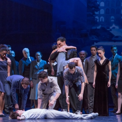 2014 Romeo and Juliet - Chicago
