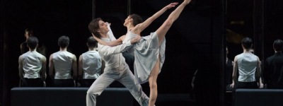 2014 Romeo and Juliet - Warsaw
