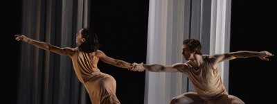 2014 Tracing Isadora