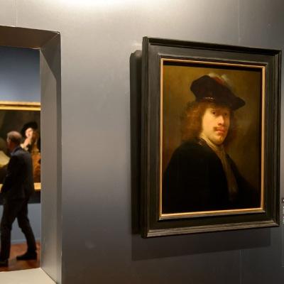2017 Ferdinand Bol en Govert Flinck