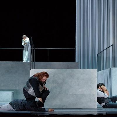 2018 Don Giovanni