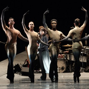 Het Nationale Ballet LAST RESISTANCE premiere 23 maart 2018 Amsterdam