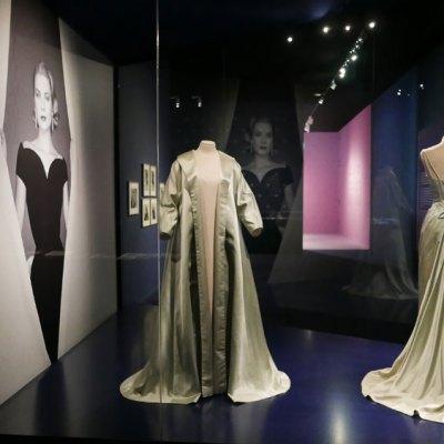 2015 Grace Kelly – Heydar Centre