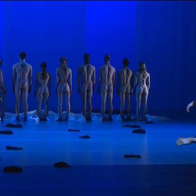2016 Naked
