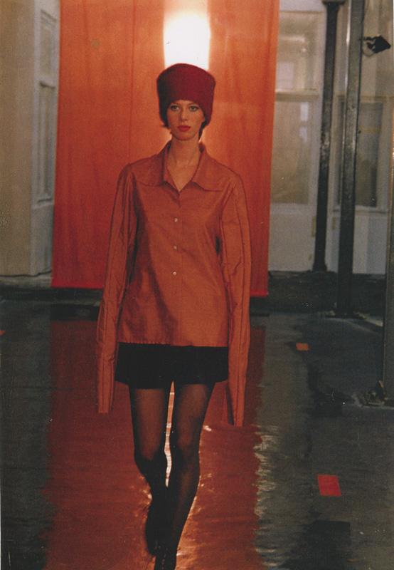 Fashionshow '98-'99