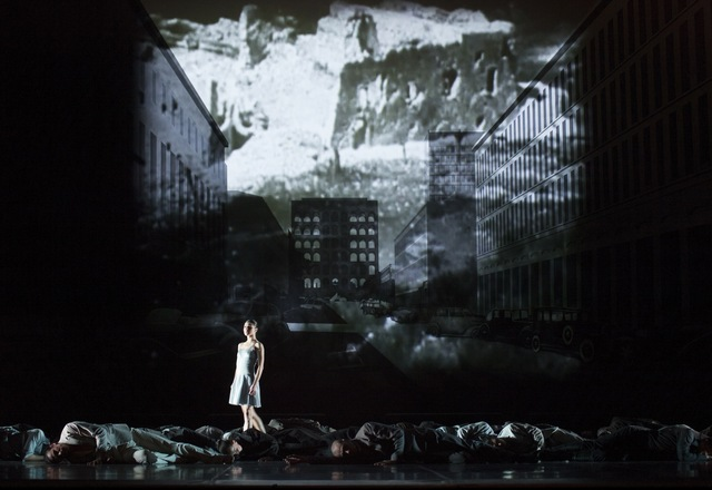 2014 Romeo and Juliet-Warsaw