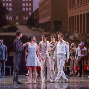 2014 Romeo and Juliet, Chicago